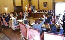 Las mujeres no ganan en León: el número de concejalas se mantiene en trece en el Ayuntamiento