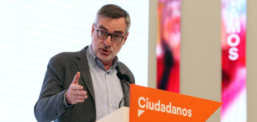 Cs condicionará los acuerdos con el PSOE a que los candidatos «renieguen» de las políticas de Sánchez