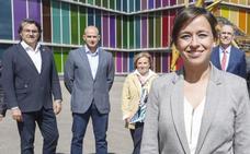 Cs no descarta que León tenga su primera alcaldesa fruto de un pacto autonómico