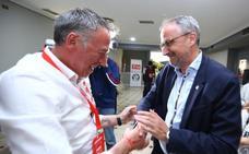 El PSOE inicia «sin líneas rojas» los contactos para negociar un pacto de gobierno en Ponferrada