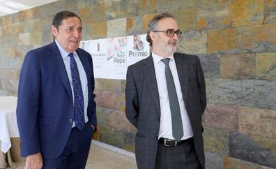 Saéz Aguado apuesta por un pacto entre PP y Cs y ve a Igea como un «gran sucesor» en la Consejería de Sanidad