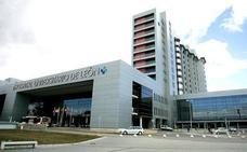 En 10 años la plantilla del Hospital de León mermará un 45% y no será posible su renovación