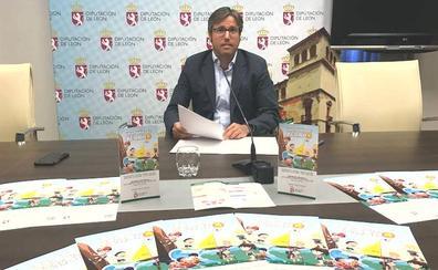 La Diputación invierte 138.000 euros para una nueva edición de la Campaña de Verano para los jóvenes de la provincia