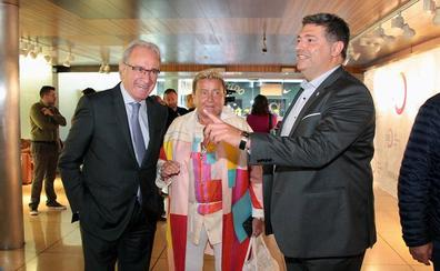 El Grupo Eulen aboga en León por recuperar la figura del empresario como el mejor generador de riqueza y empleo