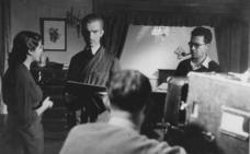 El Musac organiza un curso sobre la contrahistoria del cine español desde la Guerra Civil impartido por Luis E. Parés