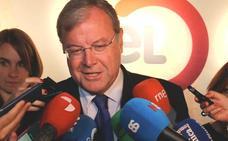 Silván apela a la mayoría de centroderecha para conformar un gobierno estable en el Ayuntamiento de León