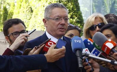 El juez archiva la investigación a Ruiz-Gallardón por el «sobreprecio» de hasta 35 millones en la compra de una empresa pública madrileña