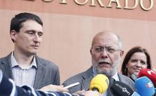 Ciudadanos León presentará alegaciones tras perder un procurador por 12 votos ante Podemos