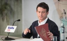 Colau insiste en un acuerdo con ERC y PSC pero no cierra la puerta a la oferta de Valls