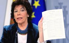 El Gobierno defiende que las incidencias vividas en las urnas en León se deben «a errores humanos»