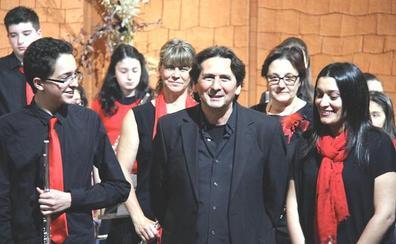 La Orquesta de Flautas de León ofrece un concierto en Casa Botines