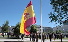 ¡Viva España, el hogar que nos ampara!