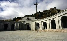 El Tribunal Supremo decide mañana si paraliza la exhumación de Franco