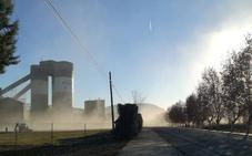 Aire Limpio presenta una nueva denuncia judicial «por los escapes presuntamente tóxicos» en Cosmos