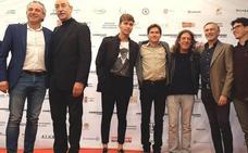 El largometraje leonés 'Media Hora y un epílogo' se estrena en Mallorca