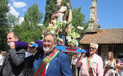 40 años de democracia, 40 años de alcalde: Julio el de Valdepiélago, el alcalde más veterano de León