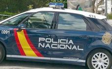 La Policía detiene al presunto autor de varios robos cometidos en el Hospital San Juan de Dios