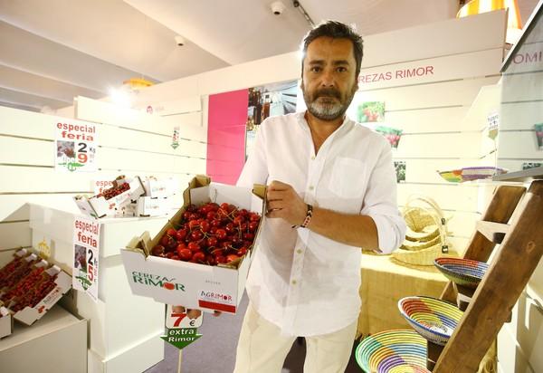 Inauguración de la XXV Feria de Agroturismo y Multisectorial del Bierzo