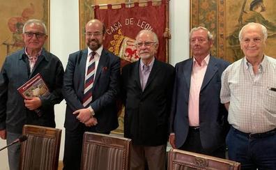 La revista de Promonumenta presenta el número XV en la Casa de León en Madrid