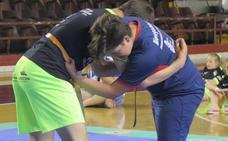 Montaña del Porma gana la Liga de Equipos 'por caída y media'