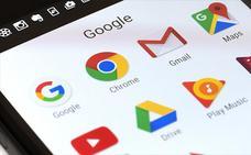 La Justicia de EEUU investigará a Google para determinar si ha violado la ley antimonopolio