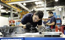 Casi la mitad de las grandes empresas espera elevar un 6% su plantilla hasta 2021