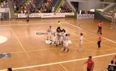 Los cadetes del Ademar, bronce en el Campeonato de España