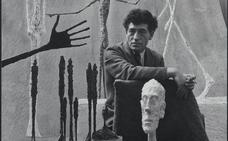 «Giacometti sentía pasión por Rodin»