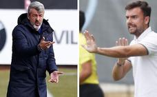 Un director deportivo que ya trabaja desde Catar decidirá entre Rubén Albes u Óscar Fernández