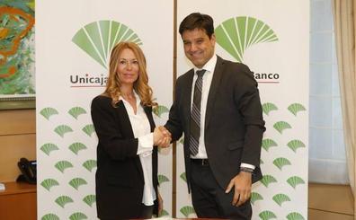 Unicaja Banco ofrece condiciones preferentes de financiación a las empresas que imparten formación