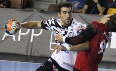 Juanjo Fernández quiere volver «más fuerte» la próxima temporada