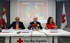 Cruz Roja crea equipos en los pueblos para la atención rápida a emergencias en Castilla y León