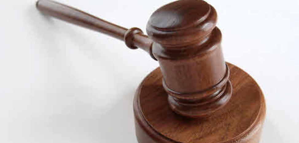Año y medio de cárcel para la detenida con droga en La Cistérniga valorada en 737 euros