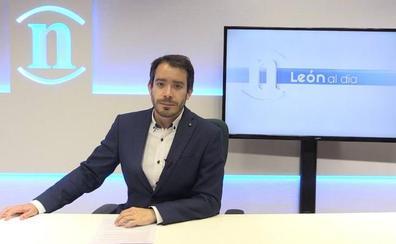 Informativo leonoticias | 'León al día' 3 de junio