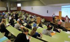 Este miércoles comienza la EBAU: 1.805 alumnos leoneses se enfrentan al examen de su vida