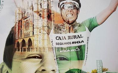 Pedaladas a cambio de alimentos: la Bicicleta Solidaria regresa a León