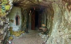 Descubre la cueva de la Vieja del Monte