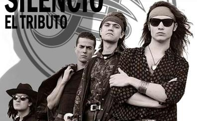 Llega a León «El Despertar Del Silencio», grupo tributo profesional de Héroes Del Silencio