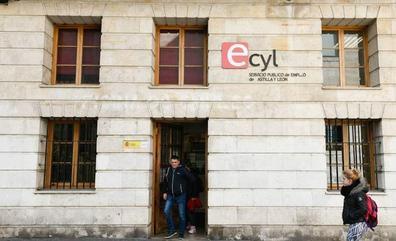 El desempleo baja en 4.682 personas en mayo y deja la cifra de Castilla y León en 140.411