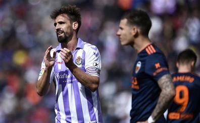 El Valladolid investiga a su plantilla por amaño