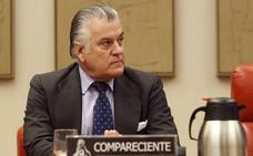 La Fiscalía también se opone a emitir el juicio de los ordenadores de Bárcenas
