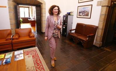 La alcaldesa en funciones de Ponferrada defiende su legado y compromete su «apoyo y ayuda» a su sucesor