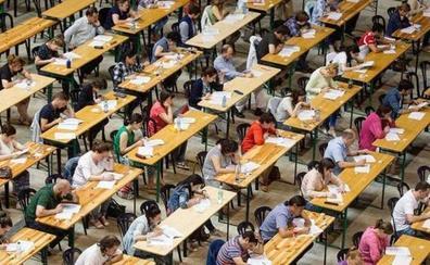 León cita el 22 de junio a los 1.559 aspirantes a una de las 204 plazas de maestro de Inglés