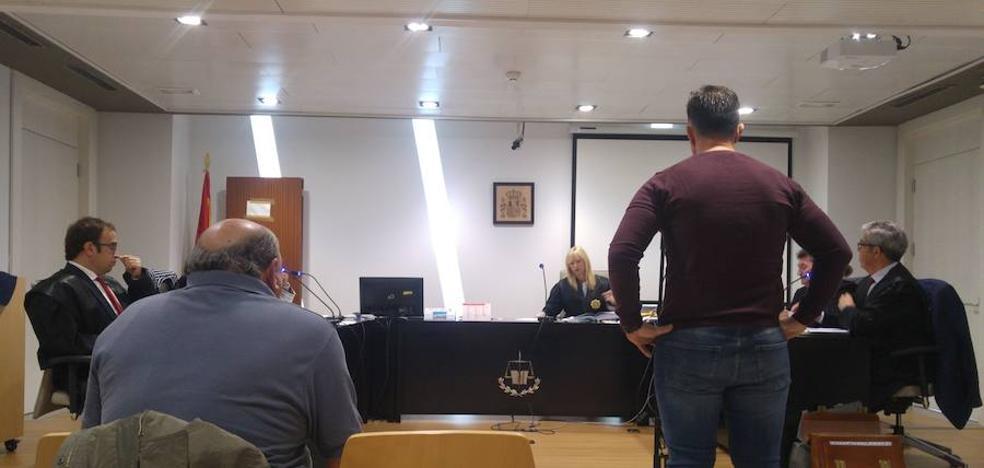 Absueltos los dos cazadores acusados de disparar a un oso en Palencia