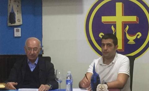 La Bienaventuranza clausura su plan de formación cofrade 'Sin perder el paso' 2018/2019