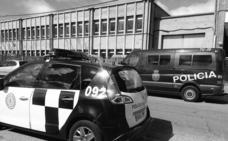 Tres detenidos, uno de 15 años, en el barrio vallisoletano de Las Viudas tras una persecución policial