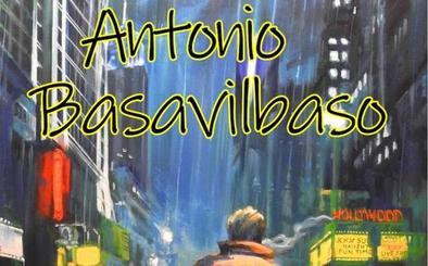 Antonio Basavilbaso expondrá su obra pictórica en el Auditorio del 6 al 27 de junio