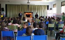 Aleco celebra el Día Mundial del Medio Ambiente con 350 niños