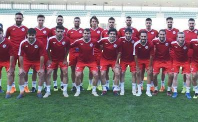 Siete leoneses en la nueva convocatoria de la selección autonómica de la Copa de las Regiones Uefa