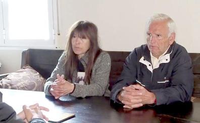El crimen de Sheila Barrero: «Los investigadores fueron los únicos que nunca dieron el caso de Sheila por perdido»